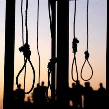 Clashes and Executions in Iran, 20 prisoners executed following the death of more than 20 IRGC guardsmen