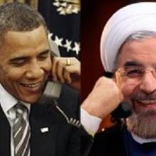 Obama-Rouhani & Munich Pact